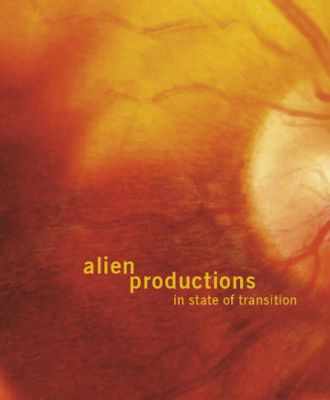 EIKON alien productions. in state of transition