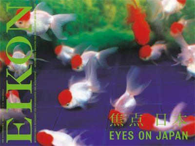 EIKON - International Magazine for Photography and Media Art
