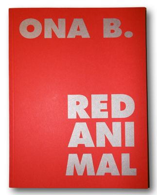 EIKON Ona B. - Red Animal